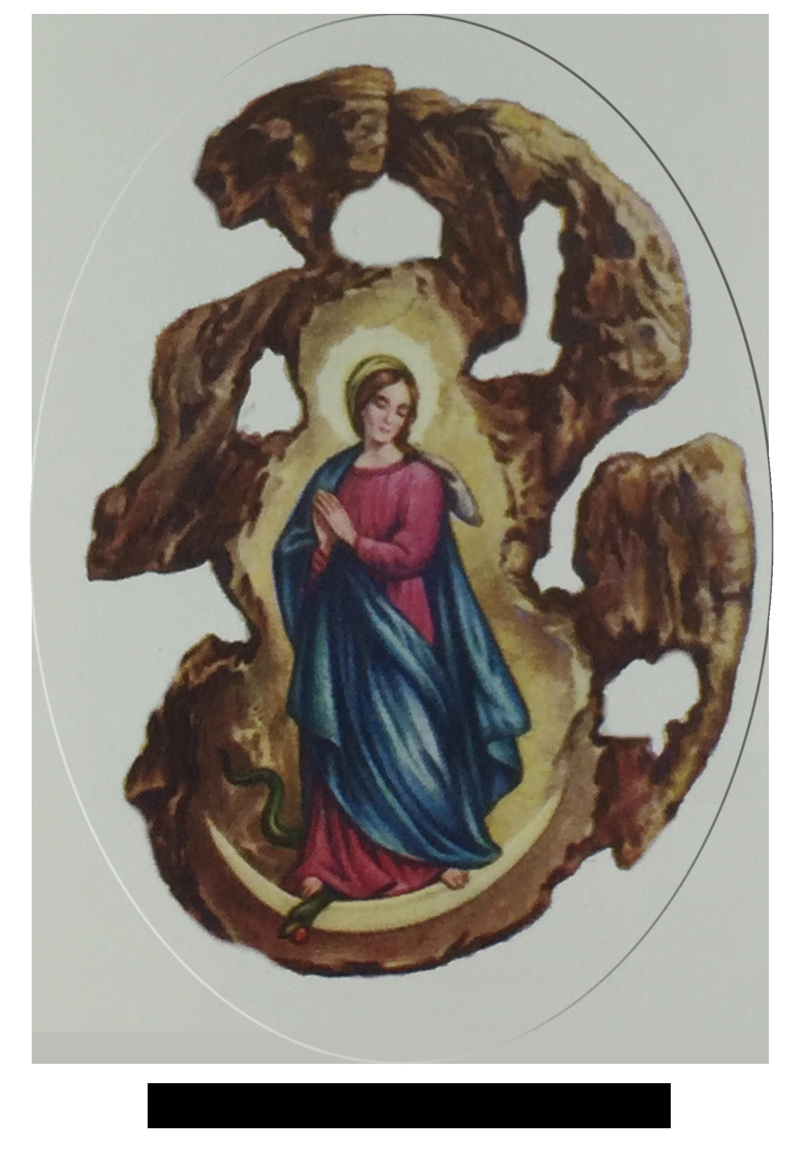 Logo Madonna