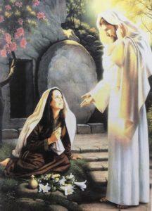 Pasqua-Gesu